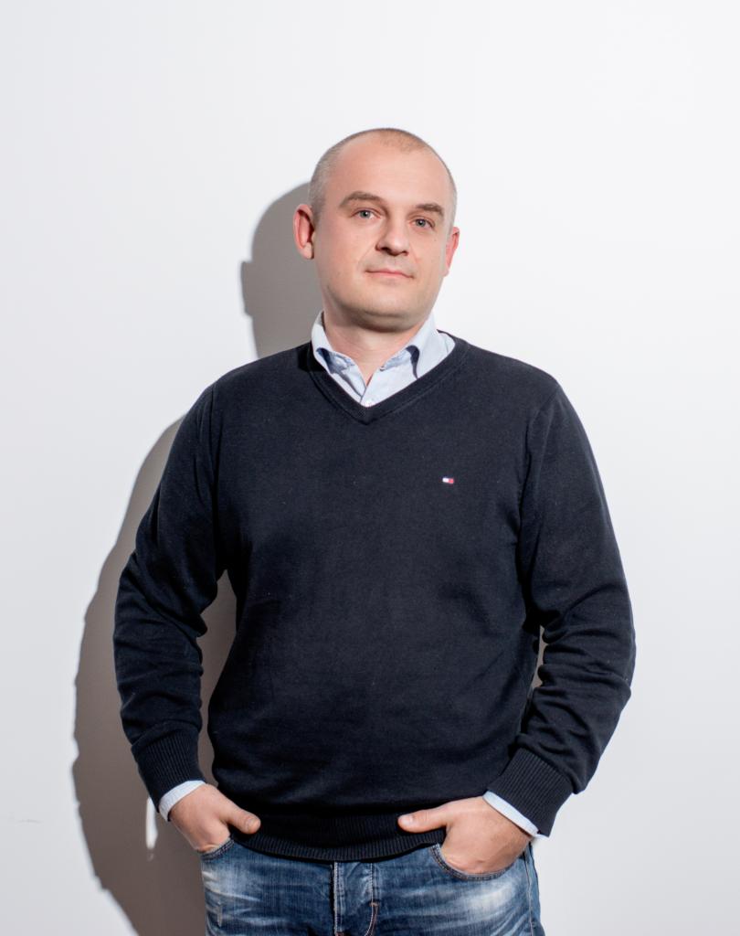 Тарас Амброз, народжений 15.09.1980, м. Львів